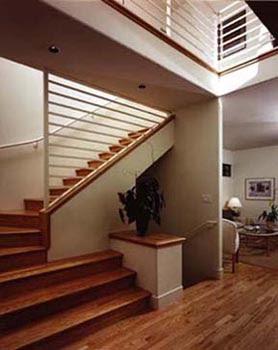 Decoracin de escaleras interiores casas auto design tech - Escaleras interiores casas ...