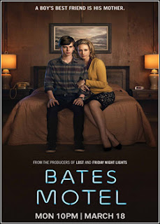 bates motel rmvb legendado Download Bates Motel   1ª e 2ª Temporada RMVB Legendado