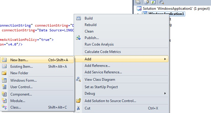 how to add two dataset in crystal report