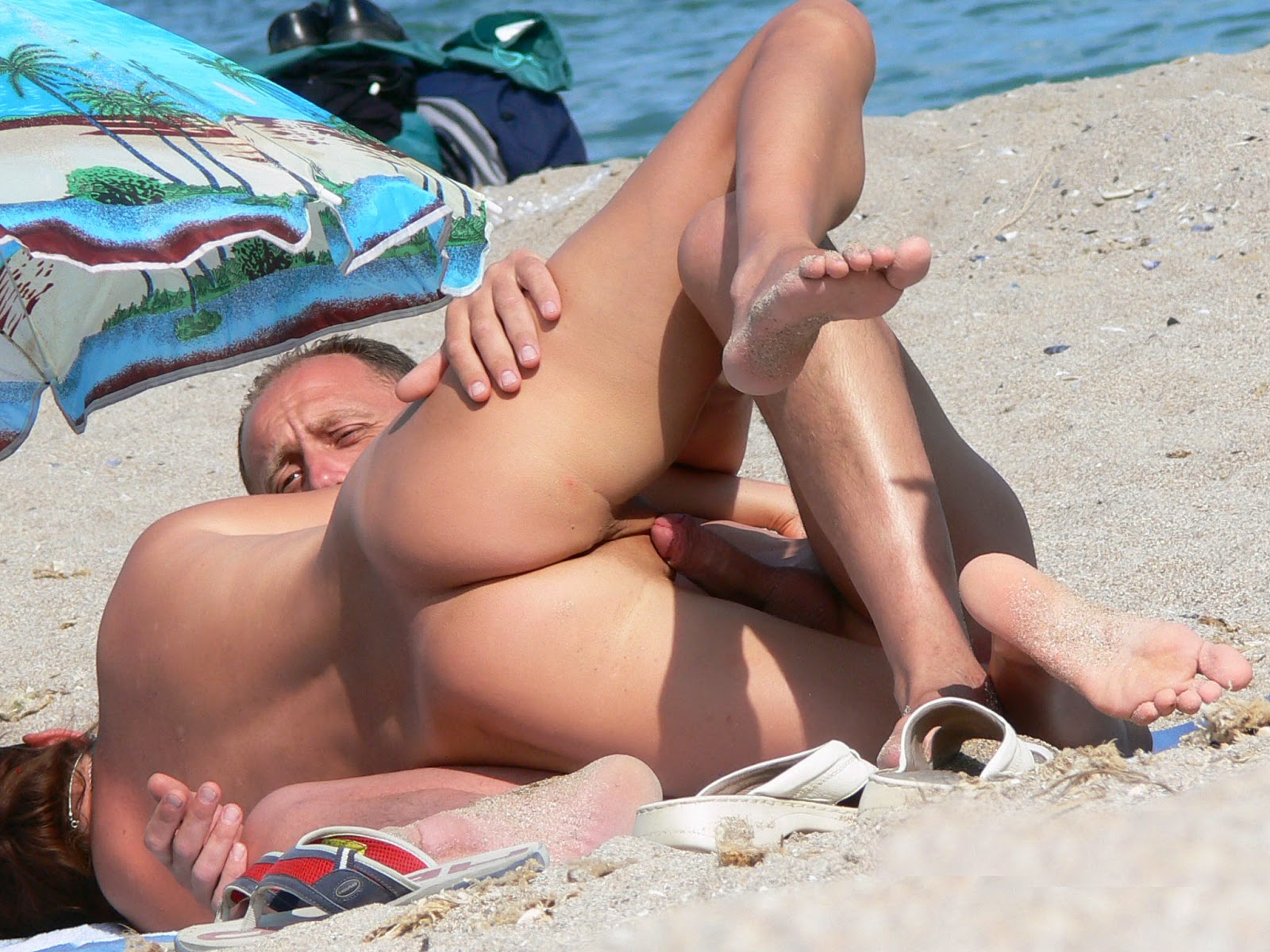 Talk this Voyeur nudist beach accept. opinion