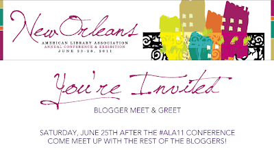 ALA ALA Blogger Meet up