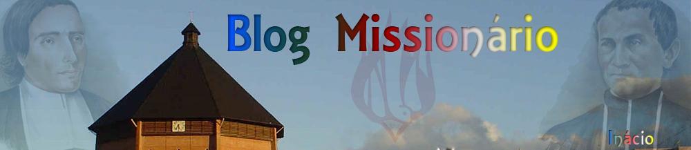 Blog Missionário