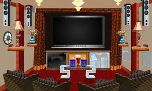 Home Theatre Escape