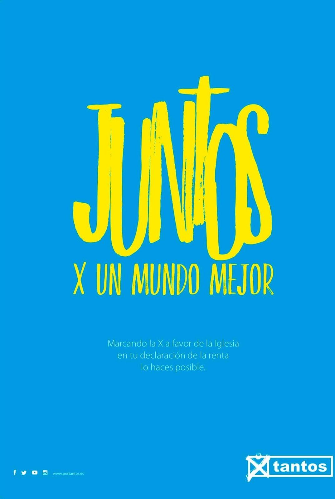 JUNTOS X UN MUNDO MEJOR