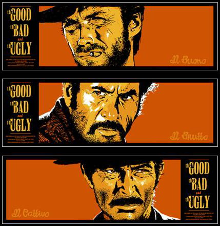 Fistful of dollars theme song