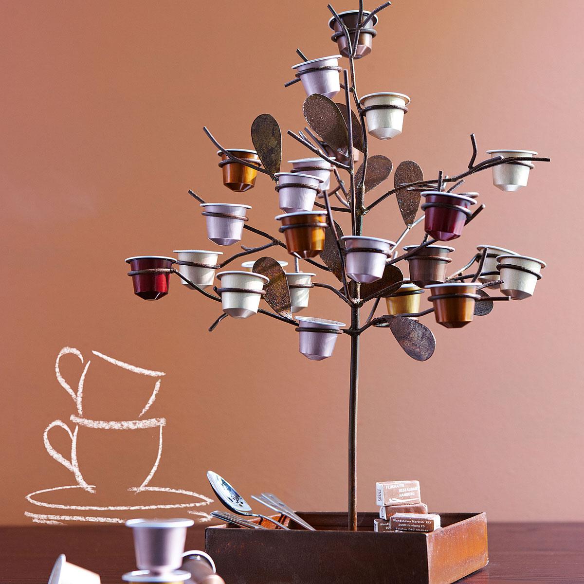 wie bewahrt ihr eure nespresso kapseln auf forum glamour. Black Bedroom Furniture Sets. Home Design Ideas