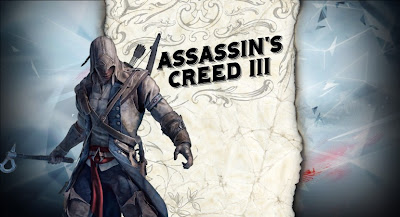 New Assasins Creed III PC