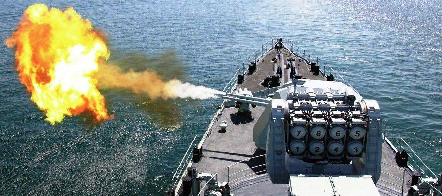 ΡΩΣΙΚΗ «ΕΙΣΒΟΛΗ»! Θα βάλει «φωτιά» στη Μεσόγειο το Ρωσικό Πολεμικό Ναυτικό