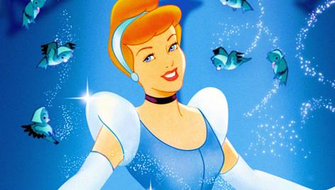 Princesas cenicienta imagui - Pelicula cenicienta disney ...