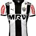 Puma lança novas camisas do Atlético Mineiro