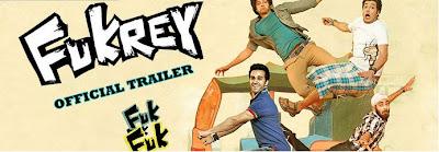 Fukrey Official HD Trailer (theatricla) Download