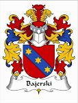 Brasão dos Bajerski