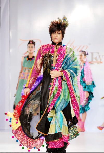 Highlights of Day 2: Rajasthan Fashion Week..
