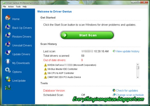 Download free scanner software for windows 10