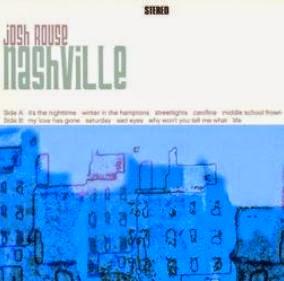 Los mejores discos de 2005 JOSH ROUSE - Nashville