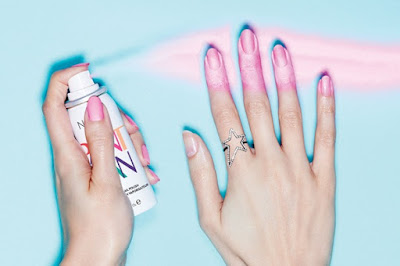 Esmalte em Spray - The Paint Can da Nails Inc