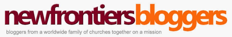 Newfrontiers Bloggers