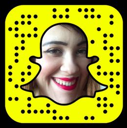 Snapchat : oli_dolly