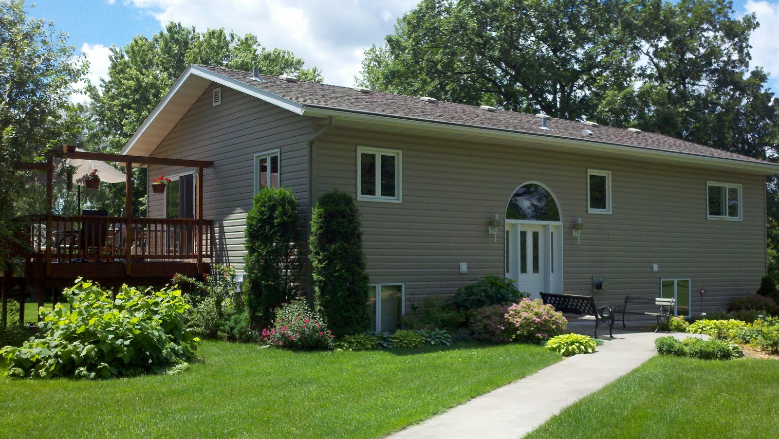foreclosed homes central minnesota reo bank owned mn real estate