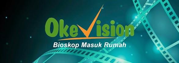 Promo Okevision Terbaru Bulan April 2015