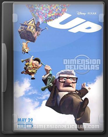 Up (BRRip HD Ingles Subtitulado) (2009)