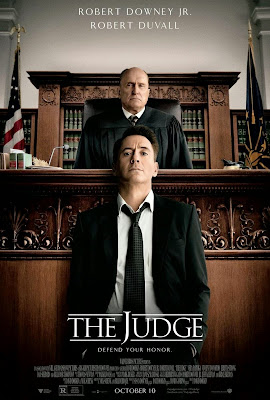 El juez (The Judge) (2014) [Vose]