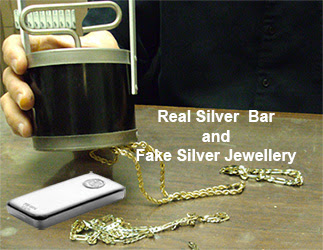 Real .925 Sterling Silver