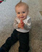 Radley - 10 months old