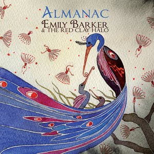 Emily Barker & The Red Clay Halo - Almanac