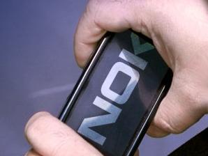 Placera inte pengar i Nokia just nu
