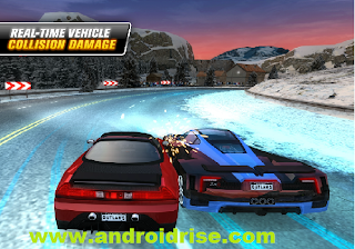 Drift Mania: Street Outlaws Android Game Download,