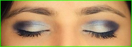 Augen Make-up