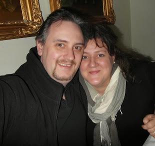Franziska & Rico Schönauer