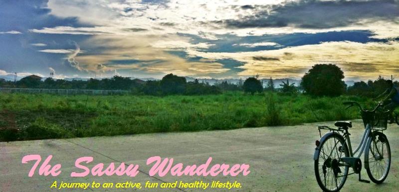 The Sassy Wanderer