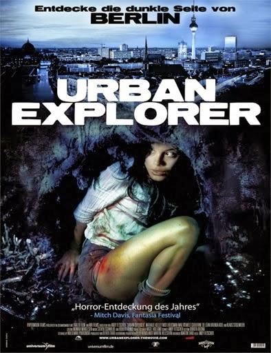 Urbex (Urban Explorer) (2011)
