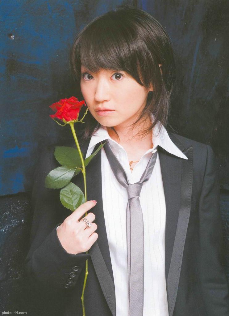 Nana Mizuki Vocalis Edition Awank Chan