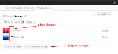 insert images Update: Meta Box Script v3.2 Is Available