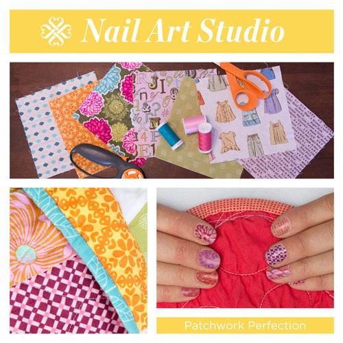 replay jamberry nail art