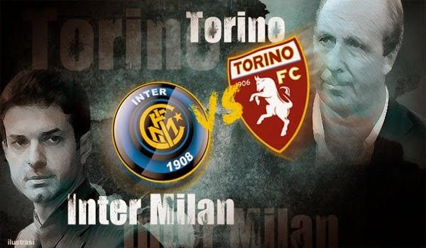 Torino vs Inter Milan