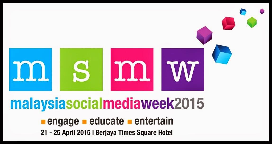 Senarai Pemenang MSMW Awards 2015