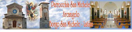 Parrocchia San Michele Arcangelo...
