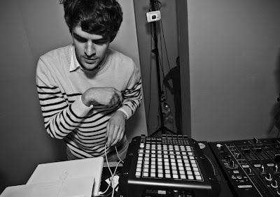 Ryhe Open remix Ryan hemsworth