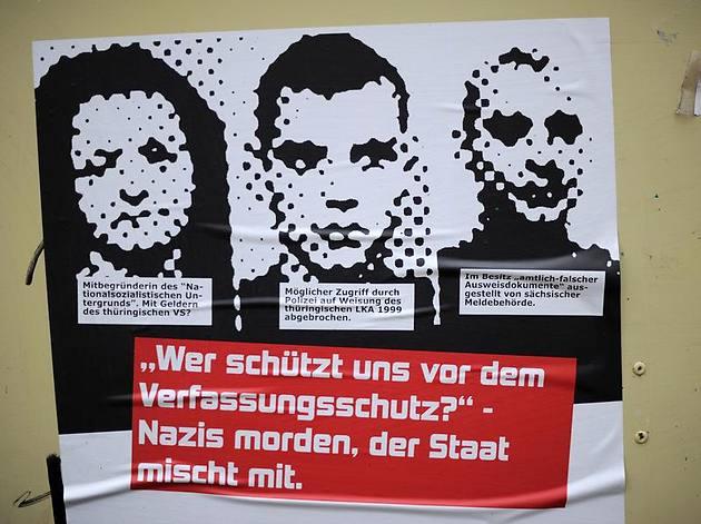 #NOTICIA: La cèl·lula neonazi alemanya, a judici