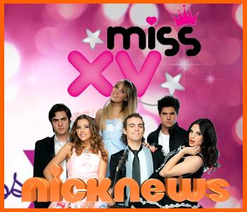 ... promo de esta nueva telenovela de Nickelodeon y Televisa Mexico