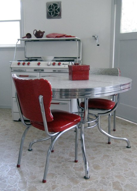 Retro Kitchen Table | 460 x 639 · 49 kB · jpeg | 460 x 639 · 49 kB · jpeg