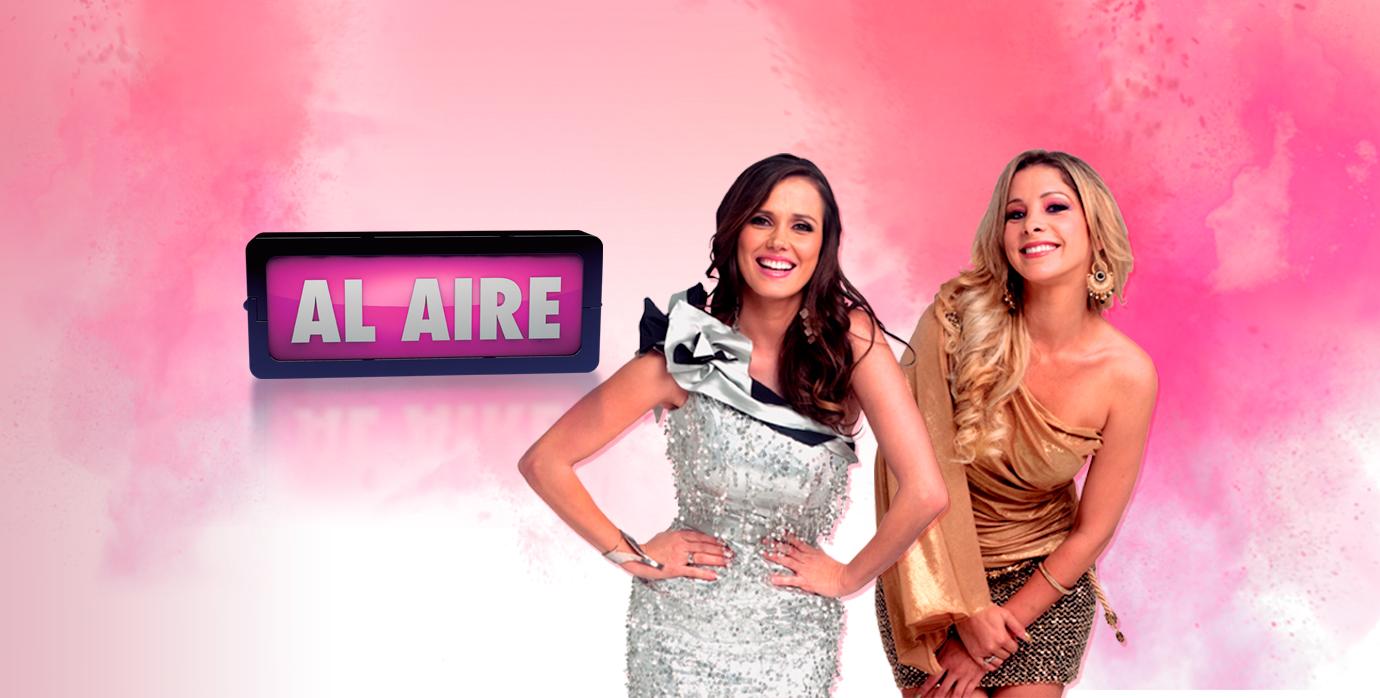 Al aire 21 01 16 programa completo series per tv for Espectaculos internacionales de hoy