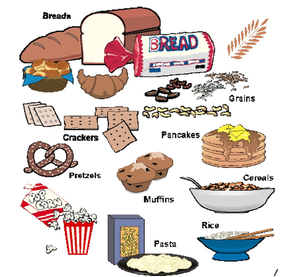 Go Foods Examples