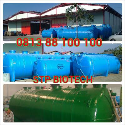 stp biotech, sewage treatment plant bio, biotechnology system, bioseptic, septic tank biotech, pabrik sepic tank, spiteng biotek, biofil