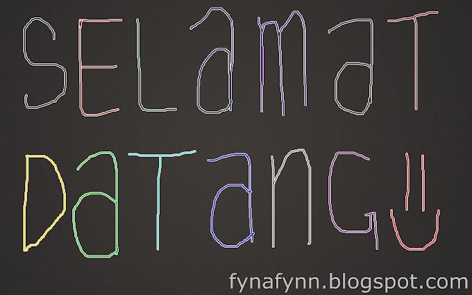 About Me, FynaFynn