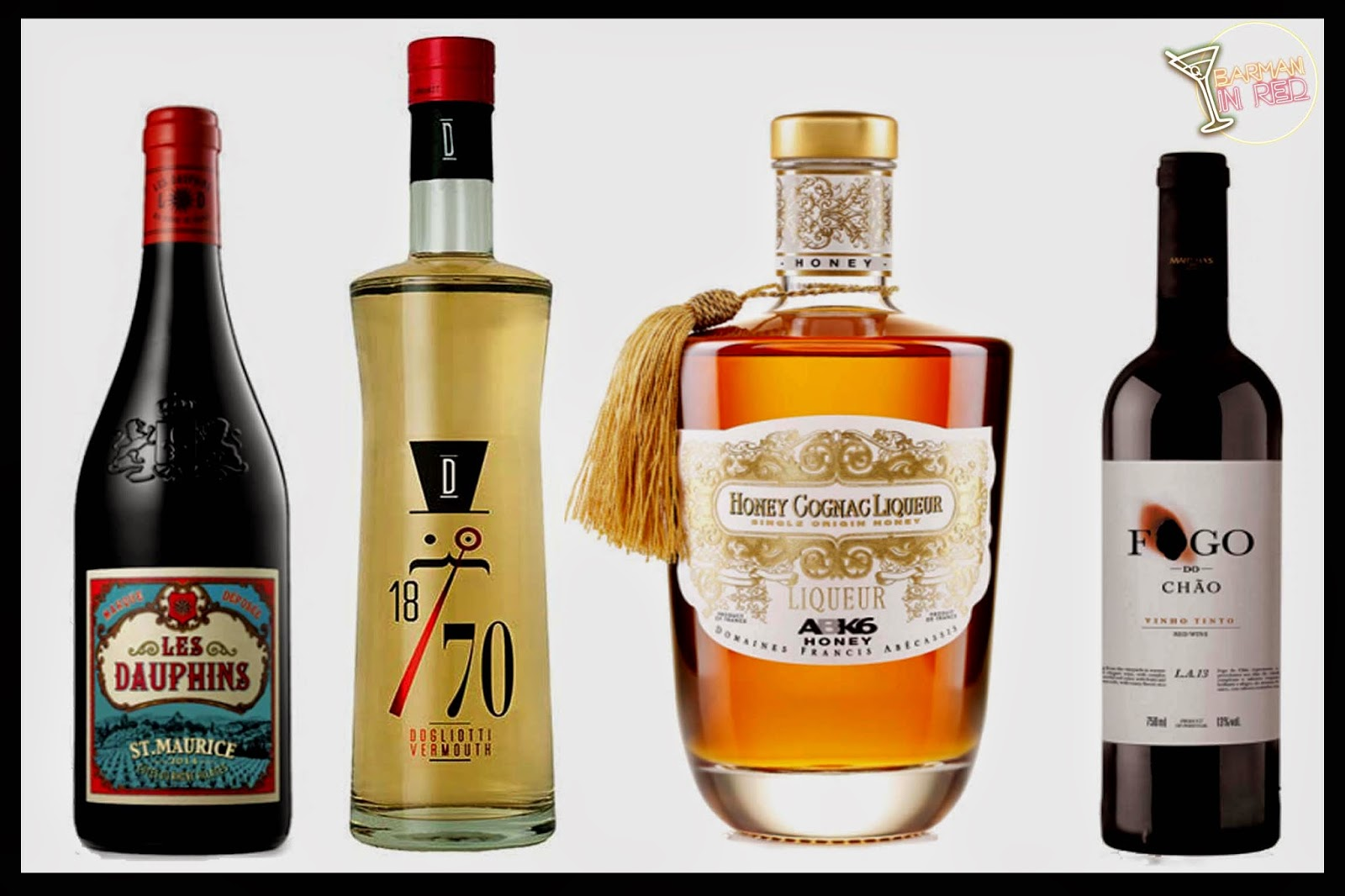 top 10 bebidas